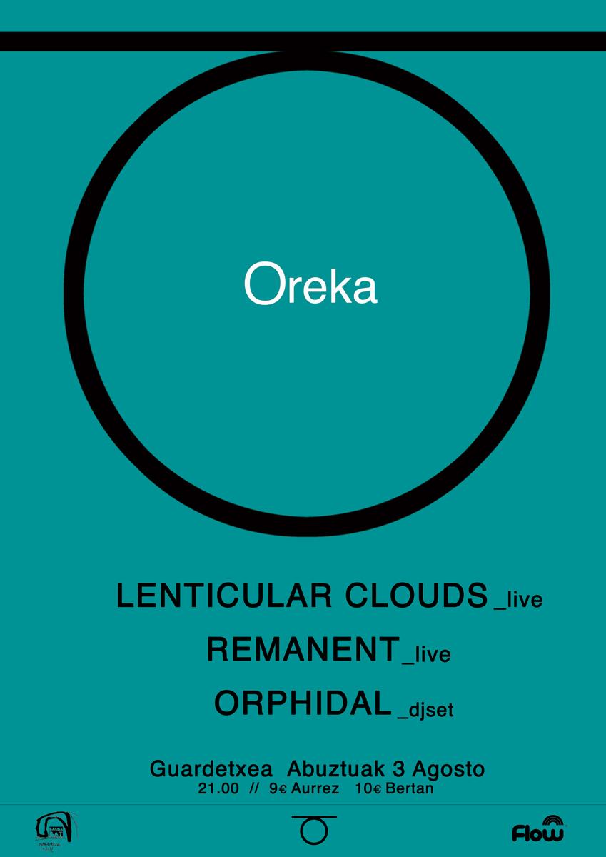 Cartel Oreka